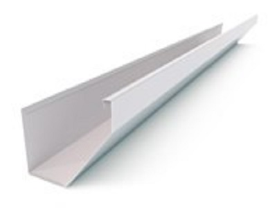 canalones aluminio Parla