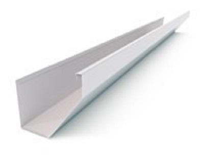 canalones aluminio Valdemoro
