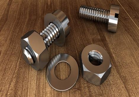 Cerrajeria metalica Pinto