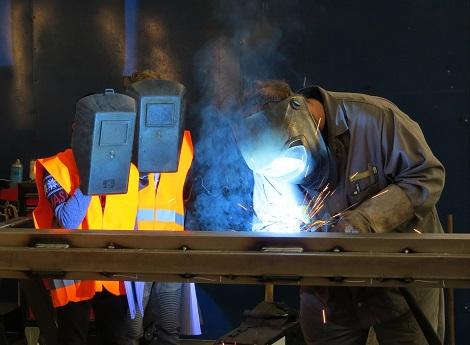 fabricacion e instalacion carpinteria metalica Galapagar
