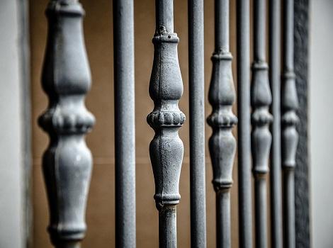 rejas metalicas Pinto